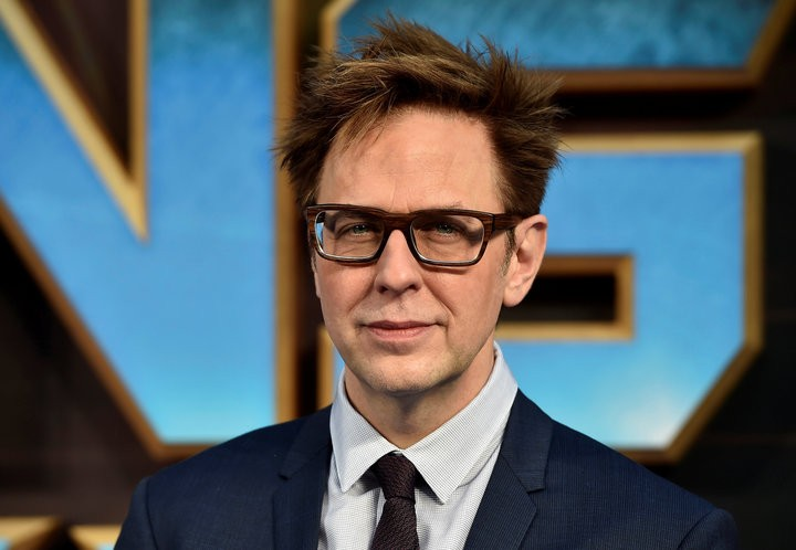 "James Gunn ""In Talks"" w/WB to Write (and Maybe Direct) SUICIDE SQUAD Film - UPDATED!"