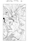 Le Sirene di Gotham #23 - Apparso qui in Italia su LE SIRENE DI GOTHAM N.4: Divisione edito da RW Lion by Lorenzo Ruggiero