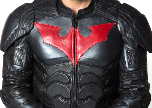 UD Replicas Batman Beyond Leather Jacket
