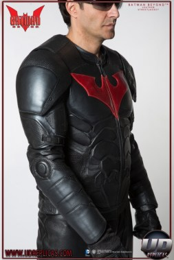 Batman Beyond Replica Suit