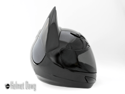 Dark Knight Motorcycle Helmet