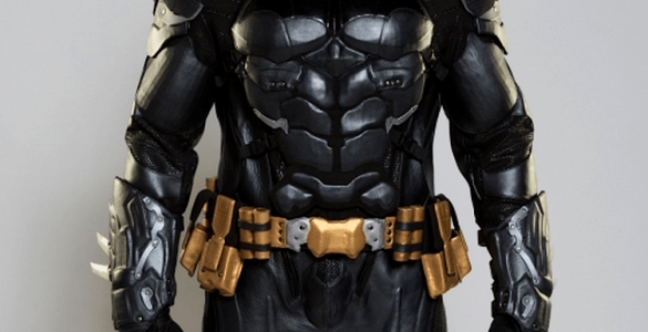 Arkham Knight Suit