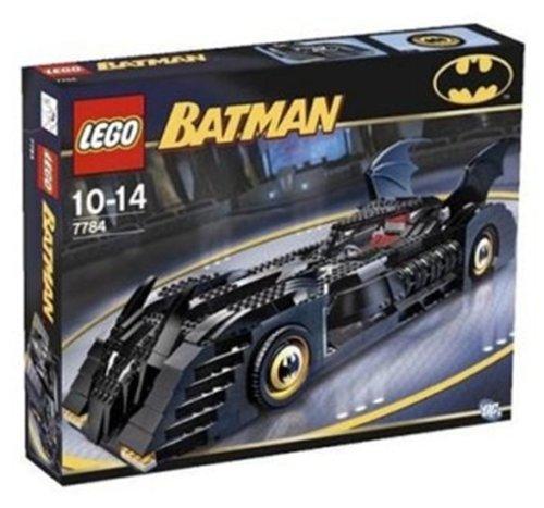 Lego batman 7784