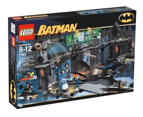 Lego batman 7783