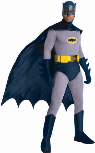 1966 adam west batman costume for sale