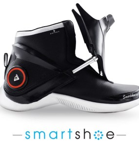smartshoe automatic shoe
