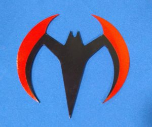 batman beyond batarang for sale