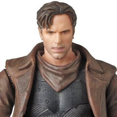 ben affleck batman action figure