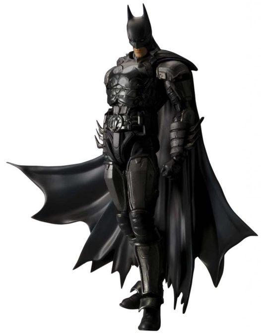 injustice batman action figure