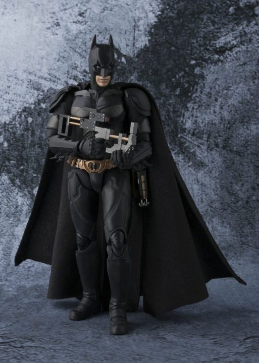 Bandai The Dark Knight action figure