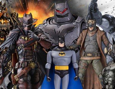top 10 best batman action figures