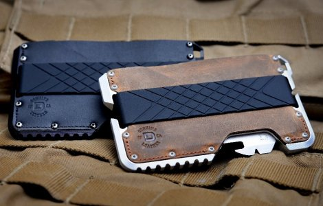 Dango Tactical Wallets T01