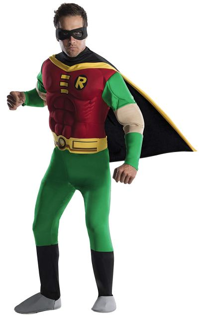 teen titans robin costume for sale