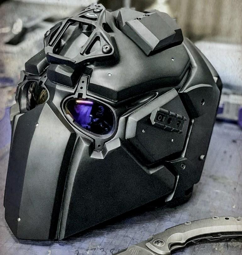 devtac ronin helmet review