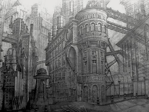Gotham-City-Police-Department