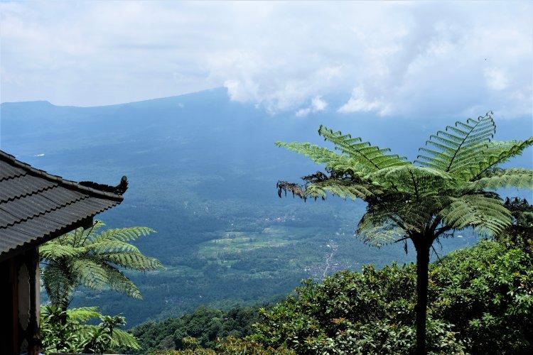 Mount Lempuyang