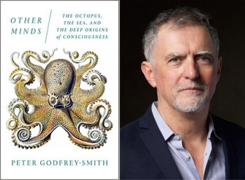 Octopus Godfrey-Smith