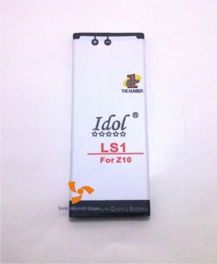 baterai blackberry Z10 LS1