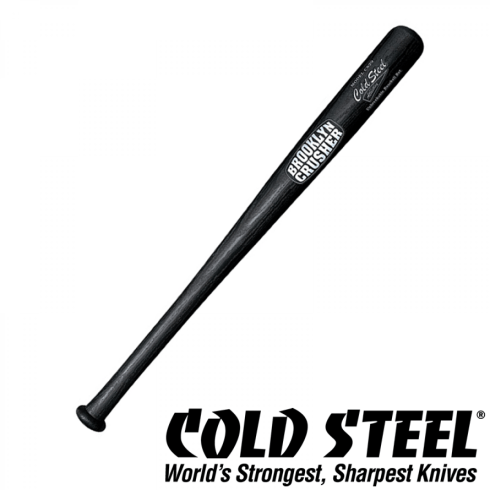 Cold Steel Brooklyn Crusher Review