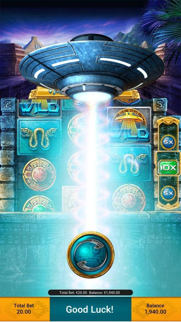 Mayan Multiplier Reel สุดยอดฟีเจอร์สู่ความรวย 2