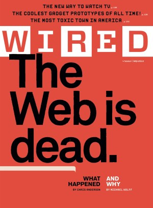 wired web dead cover
