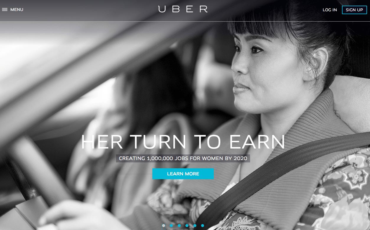 John Battelle's Search Blog Uber
