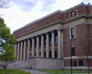 Harvardlibrary