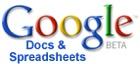 Docs Spreadsheets
