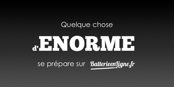 annonce enorme