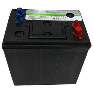 batterie decharge profonde EVGC6A-A