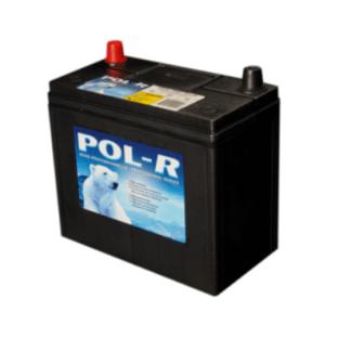 batterie pol-r 51r