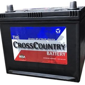 batterie automobile