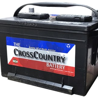 batterie crosscountry 94r