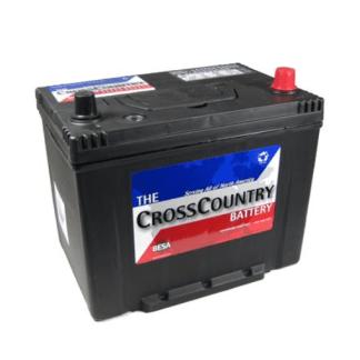 batterie pickup