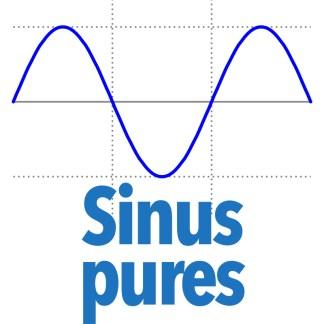 Sinus purs