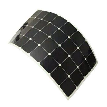 panneau solaire Flexible-100W