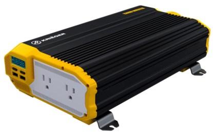 onduleur krieger 1500 watts