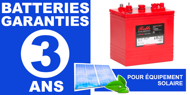 batterie decharge profonde-garantie-3-ans