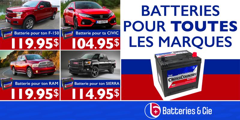 batterie-pour-toute-marque automobile