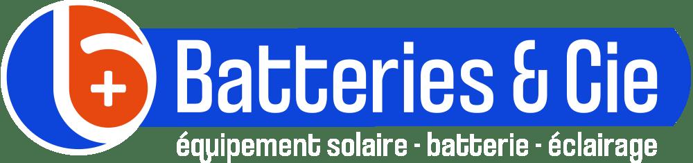 Batteries & Cie Lévis Québec