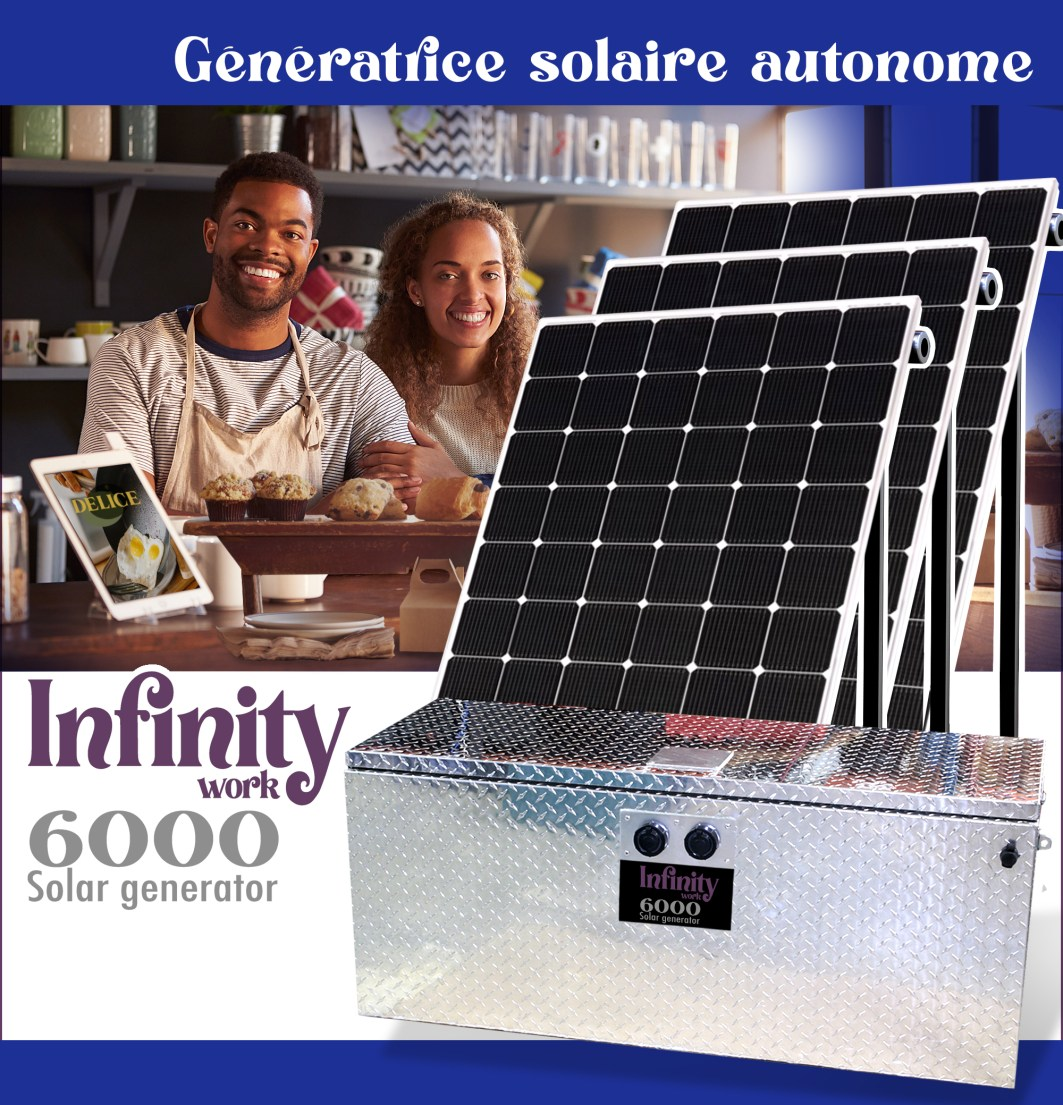 infinity-6000-work