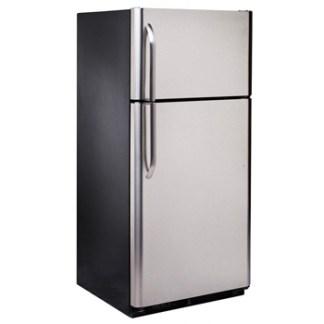 Réfrigérateur congélateur au gaz