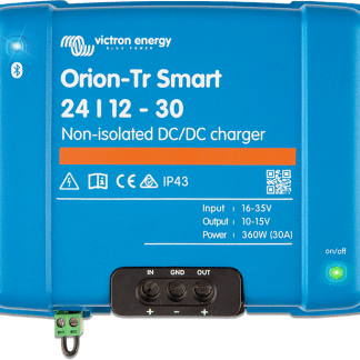 Chargeur CC-CC Orion-Tr Smart non isolé