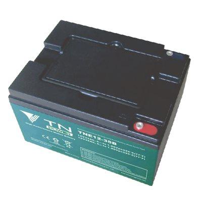 TNE 12v-35a batterie gel agm