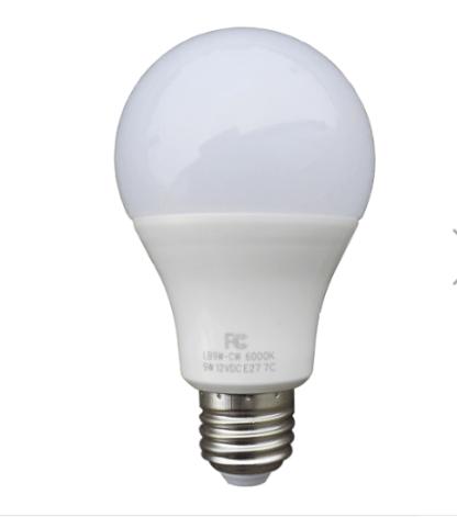 ampoule led 12 volts 3 watts