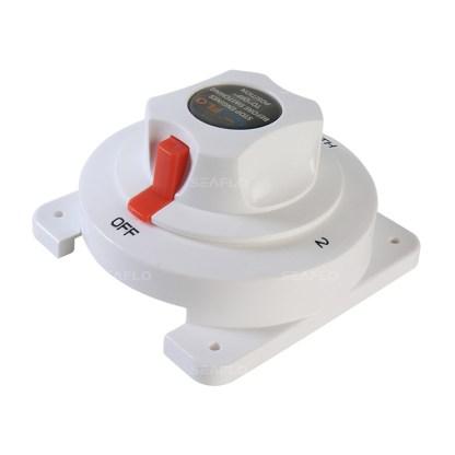 selecteur-batterie-3-positions seaflo