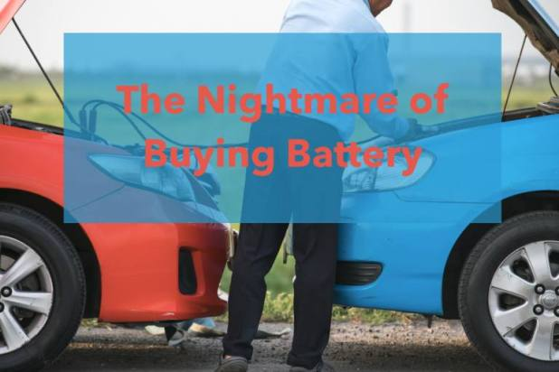 The Nightmare Of Ing Battery What Is Difference Between Marine And Car Trolling Motor