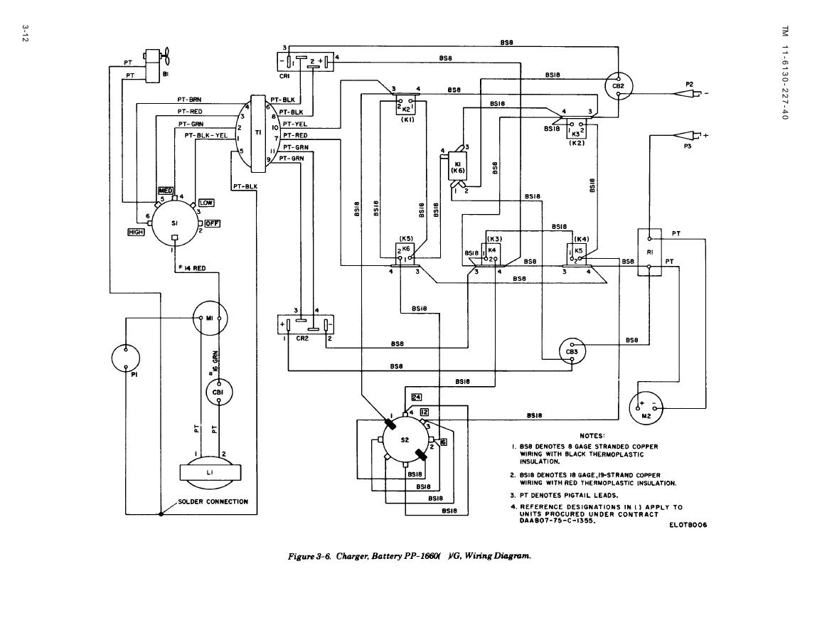 Duramax Battery Wiring Diagram
