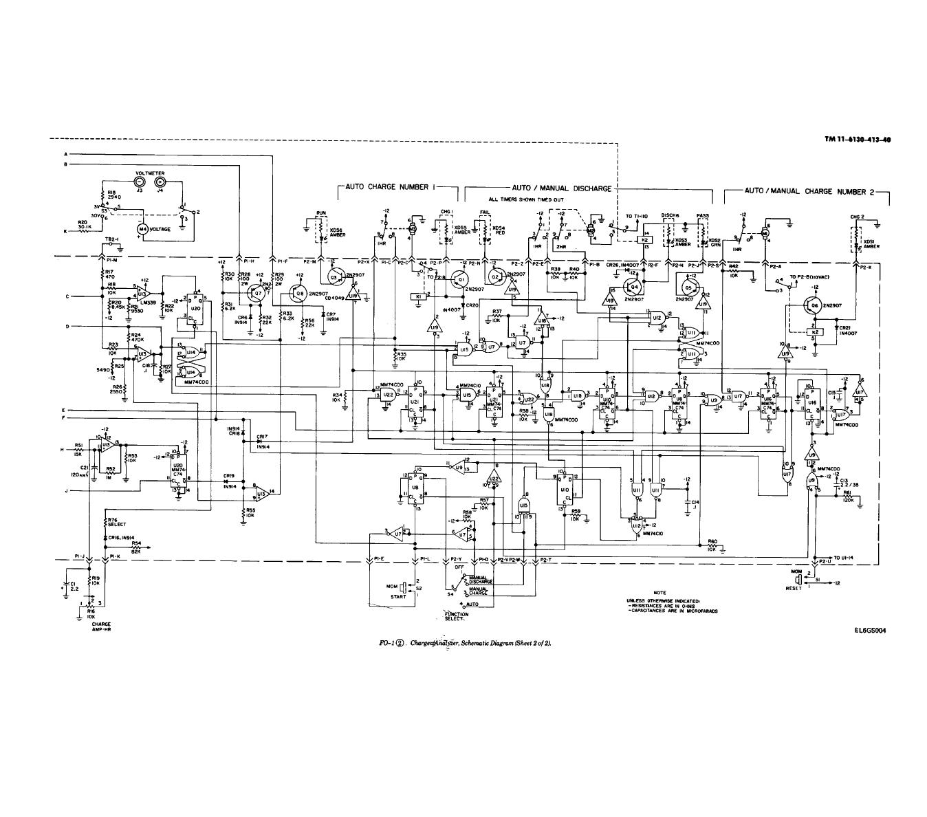 Fo 1 Chargeryzer Schematic Diagram Sheet 2 Of 2