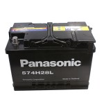 574H28DIN75 panasonic battery